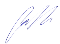 GCapella-signatura